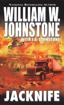 Jacknife - Johnstone, William W, and Johnstone, J A