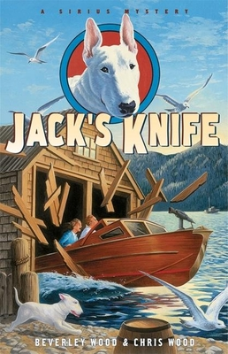 Jack's Knife - Wood, Beverley, and Wood, Chris