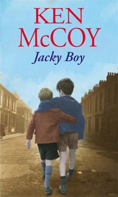 Jacky Boy - McCoy, Ken
