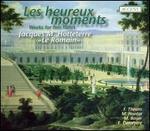 Jacques M. Hotteterre: Les heureux moments