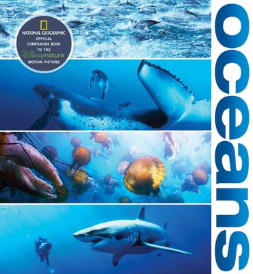 Jacques Perrin Presents Oceans - Sarano, Francois