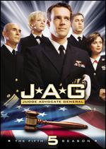 JAG: Season 05