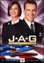 JAG: Season 08