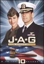 JAG: The Final Season 10 [5 Discs]