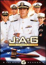 JAG: The Sixth Season [6 Discs]
