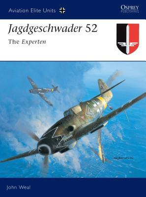 Jagdgeschwader 52: The Experten -