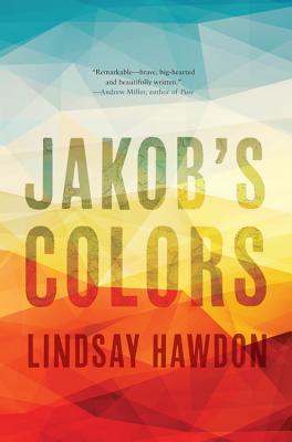 Jakob's Colors - Hawdon, Lindsay