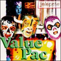 Jalapeno - Value Pac