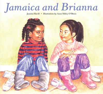 Jamaica and Brianna - Havill, Juanita