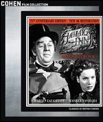 Jamaica Inn [75th Anniversary Edition] [Blu-ray]
