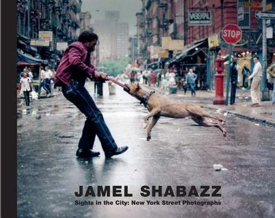Jamel Shabazz: Sights in the City, New York Street Photographs - Shabazz, Jamel (Photographer), and Hamburg Kennedy, Marla (Introduction by), and Dunn, Cheryl (Contributions by)