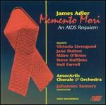 James Adler: Memento Mori (An AIDS Requiem)