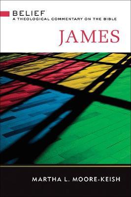 James: Belief - Moore-Keish, Martha L.