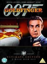 James Bond: Goldfinger [Ultimate Edition]