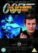 James Bond: The Spy Who Loved Me [Ultimate Edition] - Lewis Gilbert