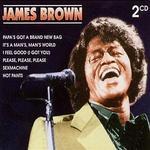 James Brown [K-Box] - James Brown