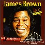 James Brown Live, Vol. 2