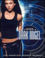 James Cameron's Dark Angel: The Complete Second Season [6 Discs] -