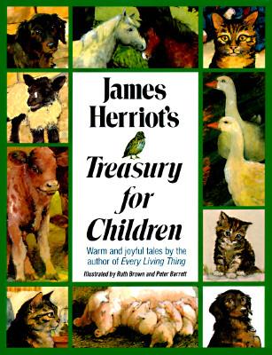 James Herriot's Treasury for Children - Herriot, James