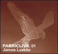 James Lavelle: Fabriclive 01 - James Lavelle