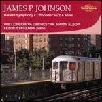 James P. Johnson Harlem Symphony
