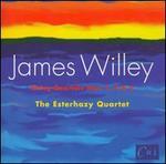 James Willey: String Quartets Nos. 1, 2 & 6