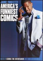 Jamie Foxx Presents: America's Funniest Comics - Live From Laffapalooza! -