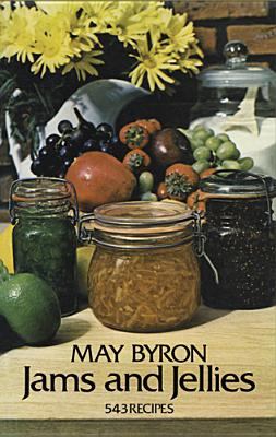 Jams and Jellies - Byron, May