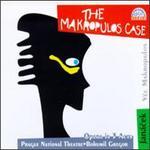 Jan�ceck: The Makropulos Case
