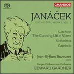 Janácek: Orchestral Works, Vol. 1