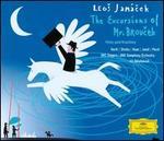 Janácek: The Excursions of Mr. Broucek