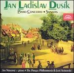 Jan Ladislav Dusik: Piano Concerto; Sonatas