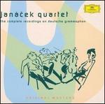Janacek Quartet: The Complete Recordings on Deutsche Grammophon