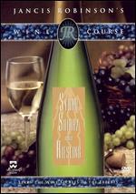 Jancis Robinson's Wine Course: Syrah, Shiraz, and Riesling