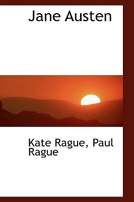 Jane Austen - Rague, Kate