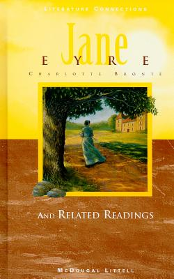 Jane Eyre: And Related Readings - McDougal Littell (Creator)