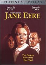 Jane Eyre [Platinum Edition]