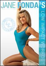 Jane Fonda: Low Impact Workout