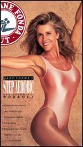 Jane Fonda: Step Aerobic & Abdominal Workout -