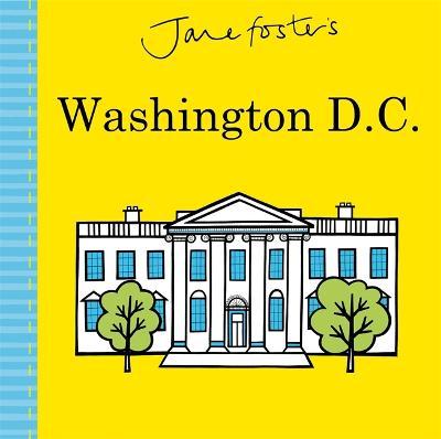 Jane Foster's Washington D.C. -