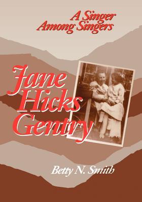 Jane Hicks Gentry-Pa - Smith, Betty N