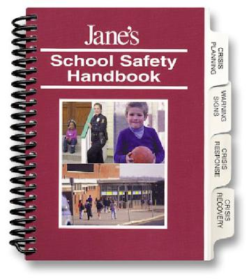 Jane's School Safety Handbook - Jane's (Creator)