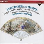 Janet Baker Sings Handel