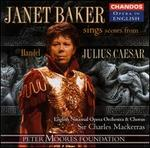 Janet Baker Sings Scenes for Julius Caesar