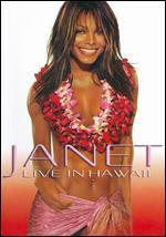 Janet Jackson: Janet - Live in Hawaii