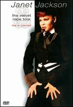 Janet Jackson: The Velvet Rope Tour - Live in Concert - David Mallet; Janet Jackson