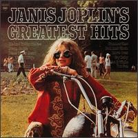 Janis Joplin's Greatest Hits [Bonus Tracks] - Janis Joplin