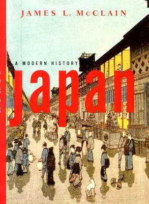 Japan - McClain, James L