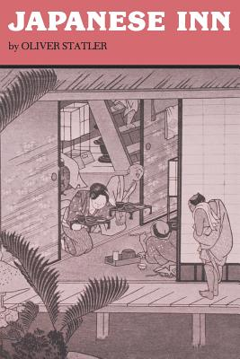 Japanese Inn - Statler, Oliver