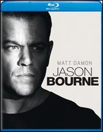 Jason Bourne [Blu-ray] - Paul Greengrass